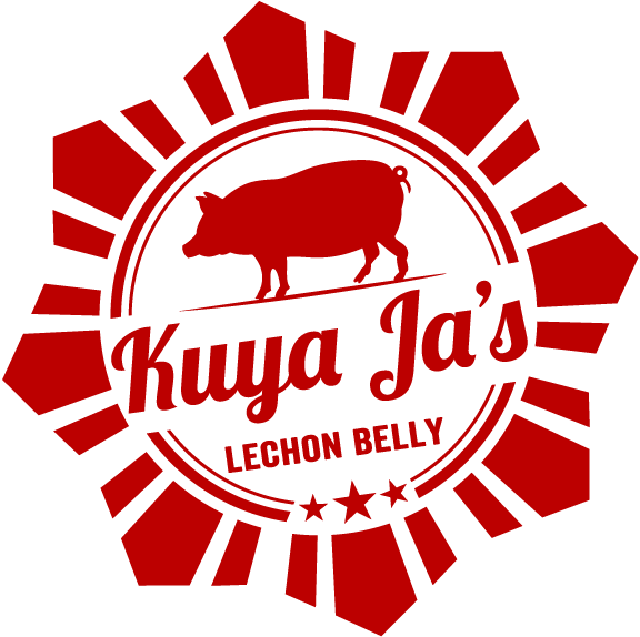 Kuya Ja's Lechon Belly